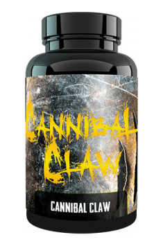CHAOS AND PAIN – Cannibal Claw 60 kaps.