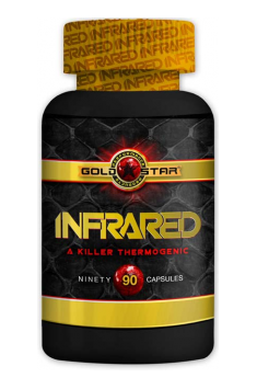GOLD STAR – InfraRed 90 kaps.
